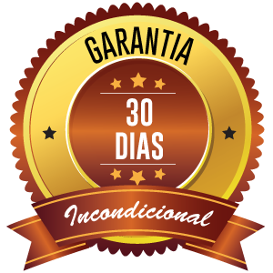 Garantía Incondicional de 30 días