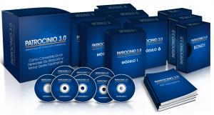 Cajas Patrocinio 3.0: Marketing de Atracción Presencial