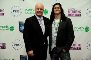 Eric Worre & Erick Gamio