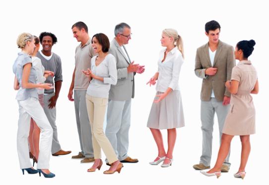 Relaciones en Marketing Multinivel