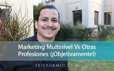 Marketing Multinivel vs Otras Profesiones (¡Objetivamente!)
