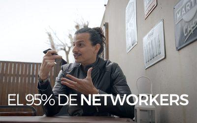 El 95% de Networkers